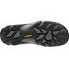 Keen M's Targhee II Shoes Magnet/Brindle